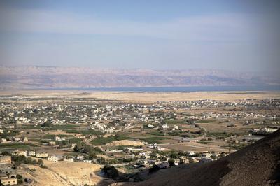 Monte das Tentações_Israel