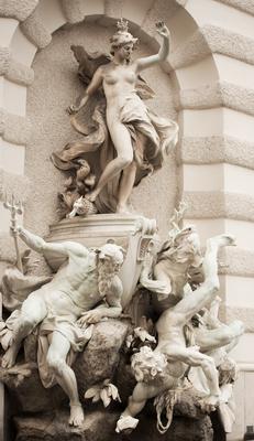 Estatua_Viena