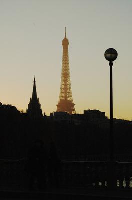 PARIS  VISTA  DA PRACA  DA CONCORDE