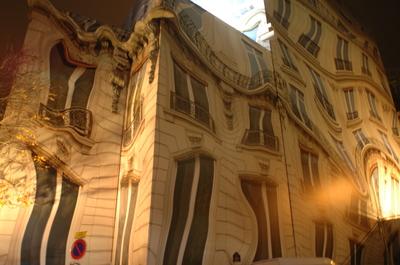 HOTEL PRIVADO  EM PARIS