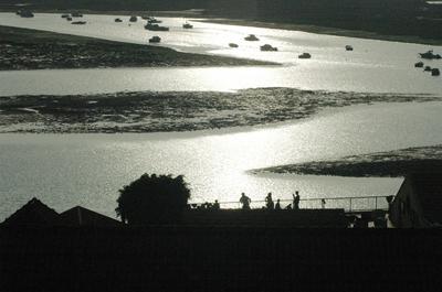 RIO  NAO ALGARVE  PORTUGAL