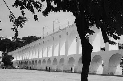 ARCOS  DA LAPPA  RIO DE JANEIRO