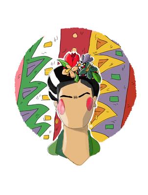 Frida Who?