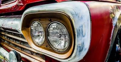 carro antigo 918