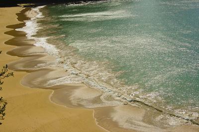 simplesmente a praia