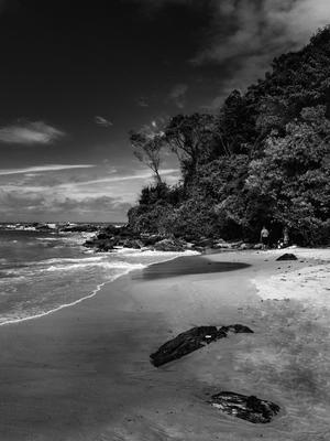 Praia Bacia da Vovó PB 1