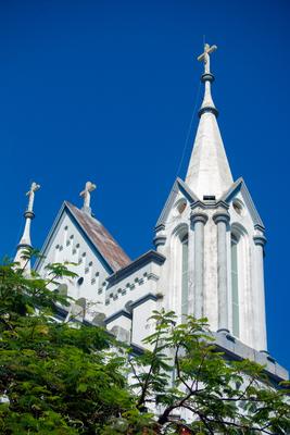 Igreja Matriz Itajaí