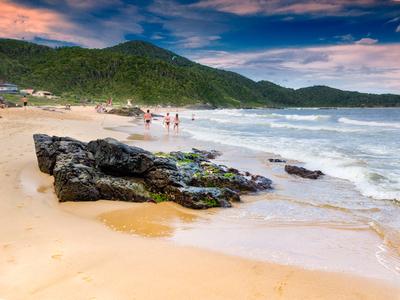 Praia Vermelha 4