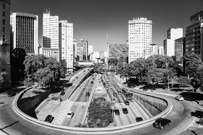 Paisagem Urbana - Viaduto do Chá