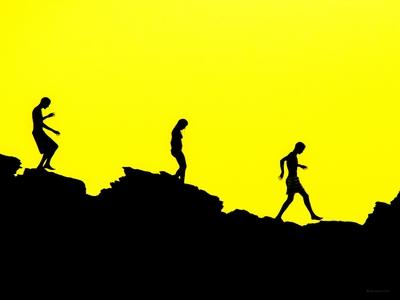 Mundo amarelo 2