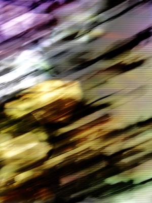 Abstrato O Segredo Artista Gloria Rimes