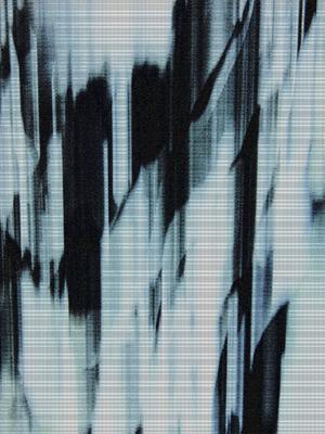 Abstrato SONHO N°4 Artista Gloria Rimes