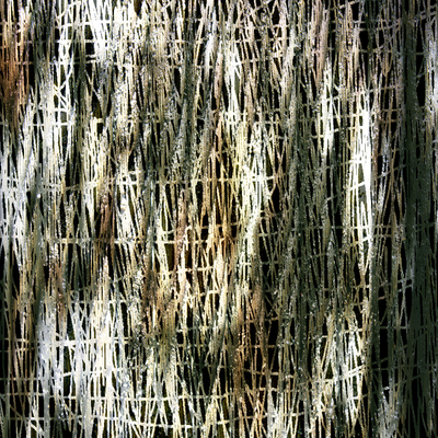 Abstrato Tons de Classe N°5 Artista Gloria Rimes