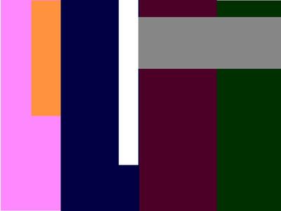 Geométrico Contemporâneo N°8 Artista Gloria Rimes