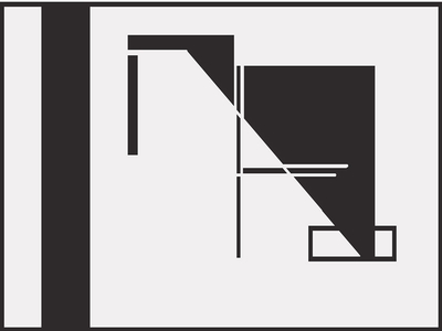 Geométrico Contemporâneo N°15 Artista Gloria Rimes