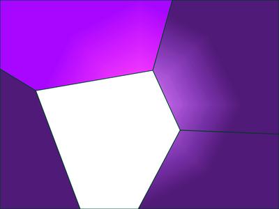 Geométrico Um Novo Horizonte 11 Artista Gloria Rimes