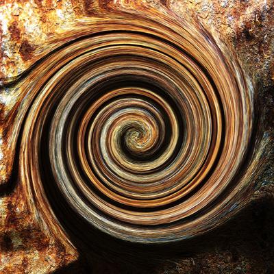 Abstrato das Sensações 05 Artista Gloria Rimes