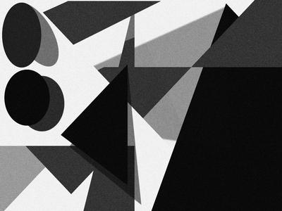 Geométrico Universo das Sensações 06 Artista Gloria Rimes