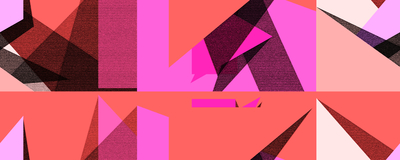 Geométrico Colorido 05 Artista Gloria Rimes