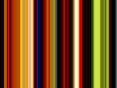 Geométrico Colorido 04 Artista Gloria Rimes
