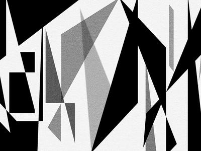Geométrico Um Novo Horizonte 03 Artista Gloria Rimes