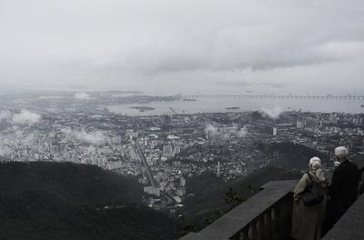 Rio Cinza - Tempo