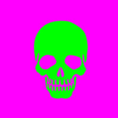 Caveira Freak #1