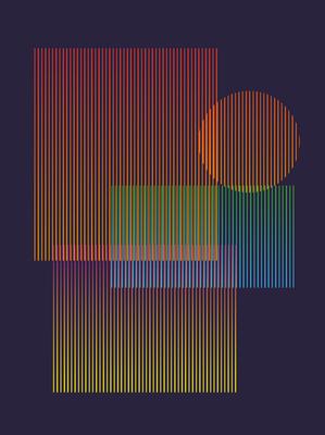 Minimalist colors