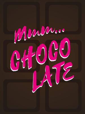 Mmm.. Chocolate