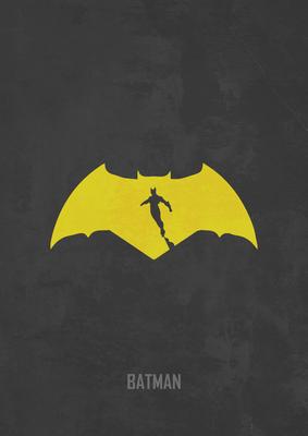 Batman - LJ