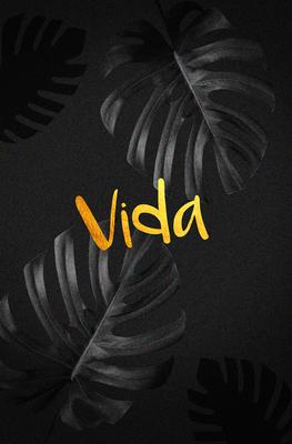 Floral_ VIDA