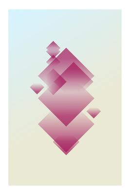 Quadrados Geométricos