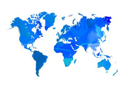 Mapa Mundi - Part3