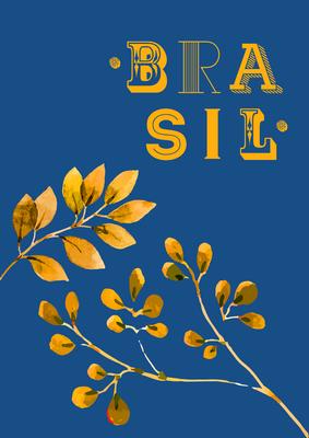 Brasil-Floral
