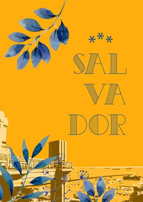 Salvador - Floral