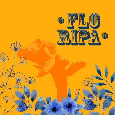 Floripa - Floral
