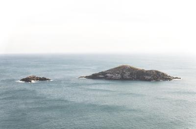 A ilha - RJ