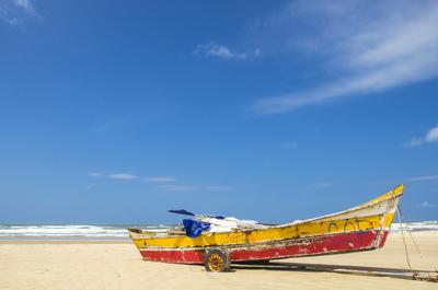 Praias de Ataliba
