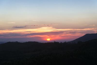 Osório - O sol