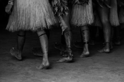 Indios de Manaus