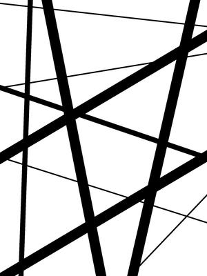 Lines / Cruzamentos