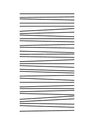 Lines / Simetria