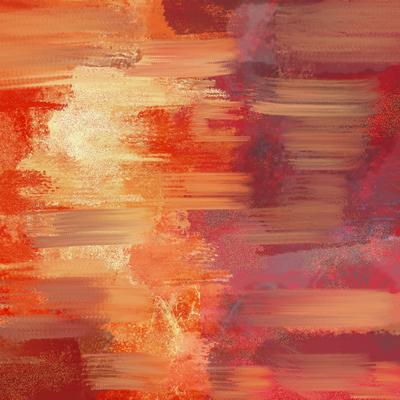 Pintura das Ondas