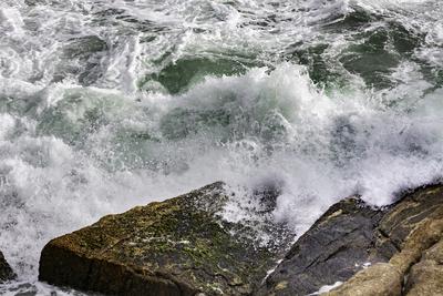Mar aberto VII