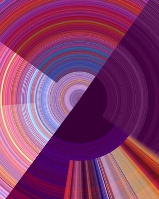 Abstração Circular I