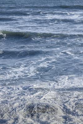 Mar aberto XII