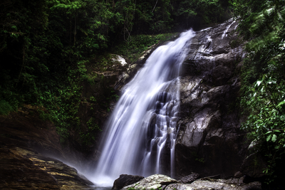 Cachoeira Mística I