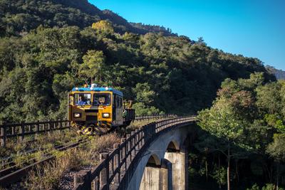 Ponte férrea