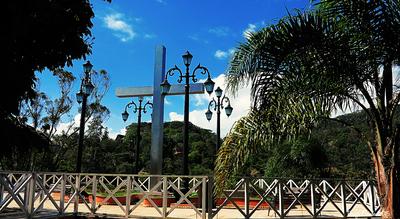 Mirante Cruzeiro - Santo Antônio do Pinhal