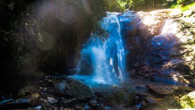 Cachoeira do Lageado